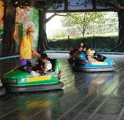 笑翻天儿童乐园给了我和孩子不一样的体验